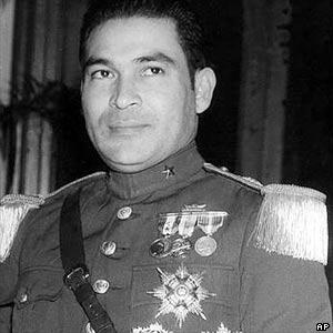 This Day in History (1st January 1959) | sekcastillohistory20